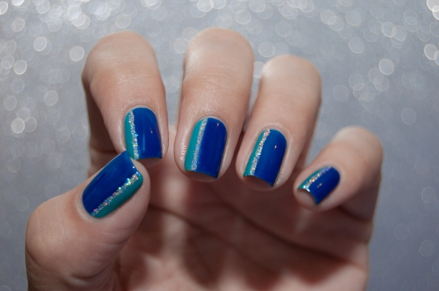 BLUE AND GLITTER STRIPES LD_01