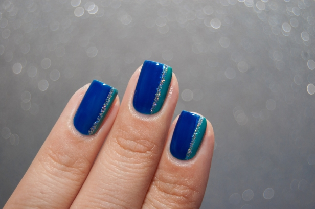 BLUE AND GLITTER STRIPES LD_06