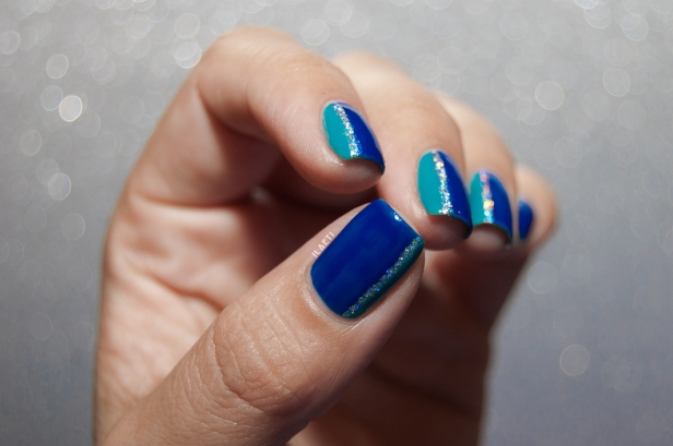 BLUE AND GLITTER STRIPES LD_08