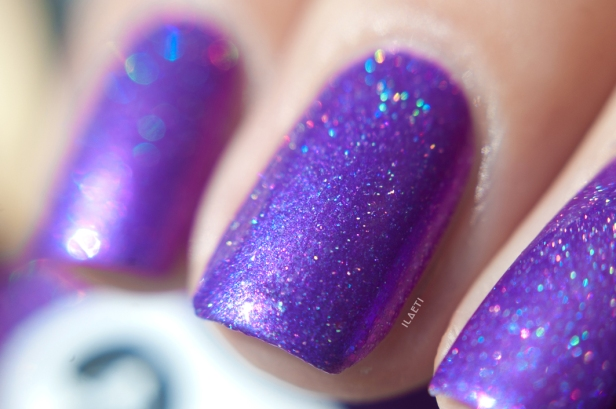 LILYPAD LACQUER YOU GOT MY ATTENTION LD_07