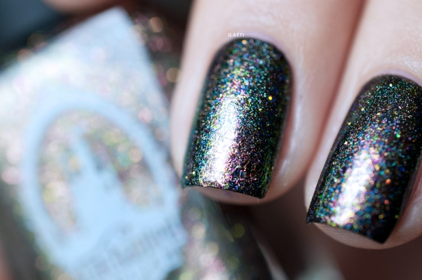 ENCHANTED POLISH UNICORN LD_07