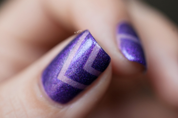 LILYPAD LACQUER GODDESS MORNING GLORY LD_05
