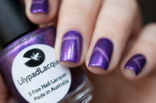 LILYPAD LACQUER GODDESS MORNING GLORY LD_08