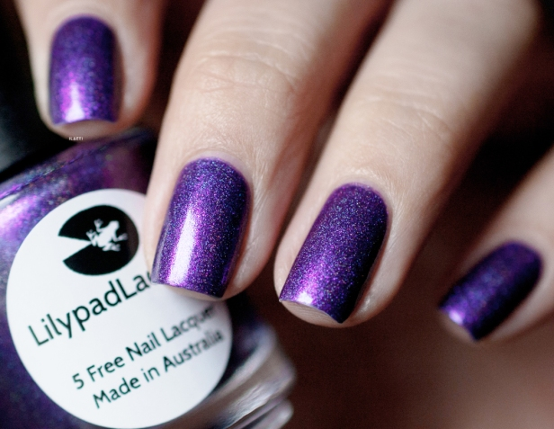 LILYPAD LACQUER MORNING GLORY LD_01