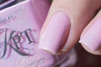 POLISHED BY KPT_LD_MEET ME @PINK_01