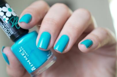 RIMMEL PORT-A-LOO-BLUE