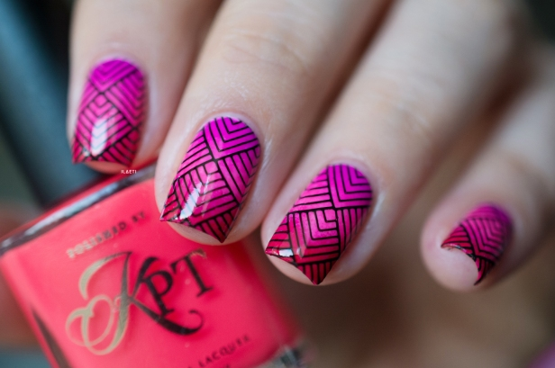 POLISHED BY KPT_GRADIENT STAMPING LD_05