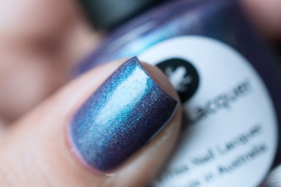 Lilypad Lacquer_Out in space_Aurora australis_10