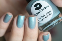 Lilypad Lacquer_Out in space_Aurora borealis_03