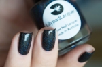 Lilypad Lacquer_Out in space_Black hole_04