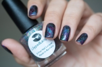 Lilypad Lacquer_Out in space_Cosmic constellation_01