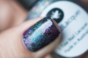 Lilypad Lacquer_Out in space_Cosmic constellation_03