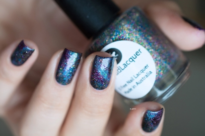 Lilypad Lacquer_Out in space_Cosmic constellation_07