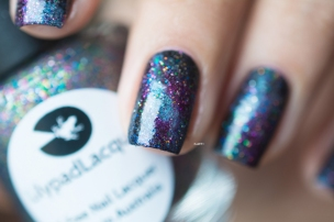Lilypad Lacquer_Out in space_Cosmic constellation_08