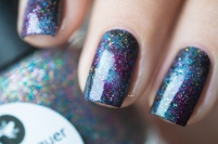 Lilypad Lacquer_Out in space_Cosmic constellation_09