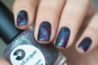 Lilypad Lacquer_Out in space_Cosmic constellation_11