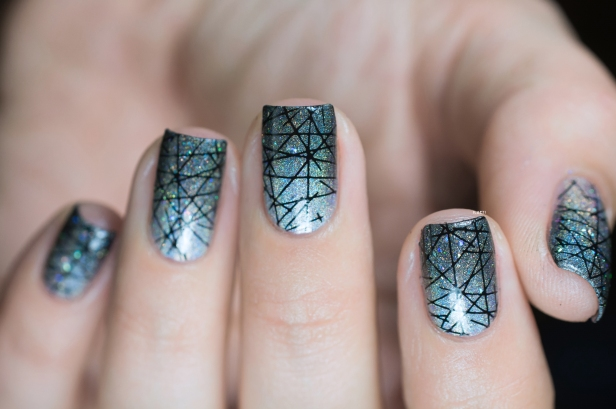 Grey gradient EP_Scatter_Stamping_04
