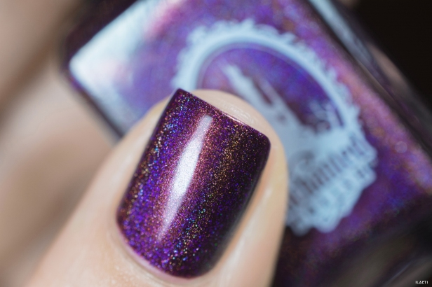 Enchanted Polish_Spring 2016_Telenovela_10