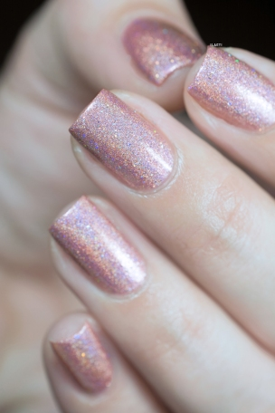 Glam Polish_Love Marilyn_Gentlemen prefer blondes_08