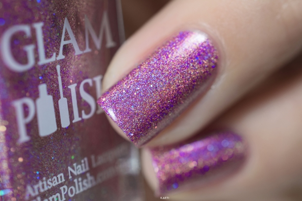 Glam Polish_Love Marilyn_How to marry a millionaire_04