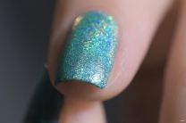 Glam Polish_Love Marilyn_I wanna be loved by you_10