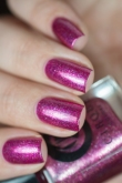 Cirque Colors_Speckled and sparkled_The sparkles_Besos_04