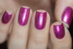 Cirque Colors_Speckled and sparkled_The sparkles_Besos_05