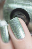 Cirque Colors_Speckled and sparkled_The sparkles_Sencha_02