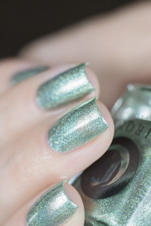 Cirque Colors_Speckled and sparkled_The sparkles_Sencha_05