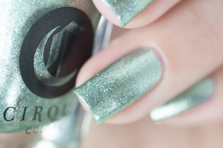Cirque Colors_Speckled and sparkled_The sparkles_Sencha_07