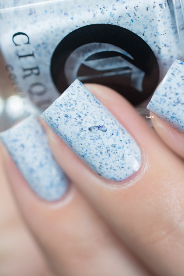 Cirque Colors_Speckled and sparkled_The speckles_Acid wash_01