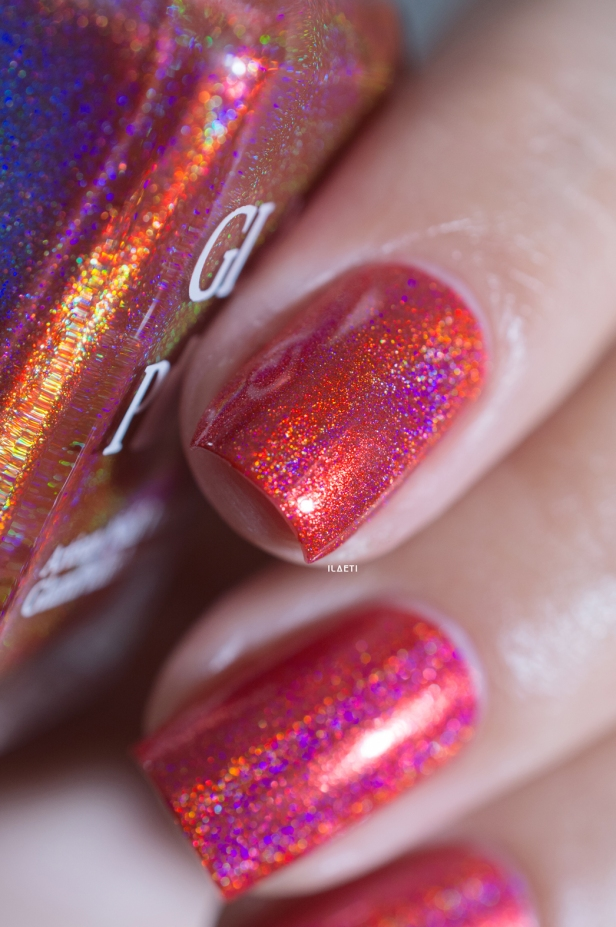 Glam Polish_No Lei-Overs!_Hibiscus hideway_07