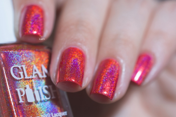 Glam Polish_No Lei-Overs!_Hibiscus hideway_08