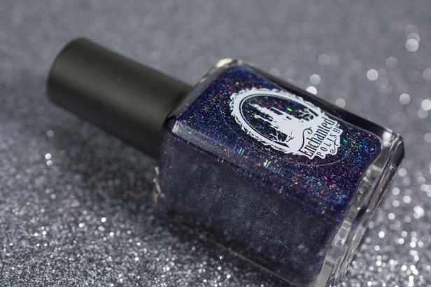 Enchanted Polish_Iparallaxe collaboration shade_Desert night sky_01