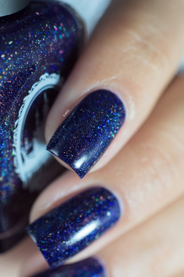 Enchanted Polish_Iparallaxe collaboration shade_Desert night sky_04