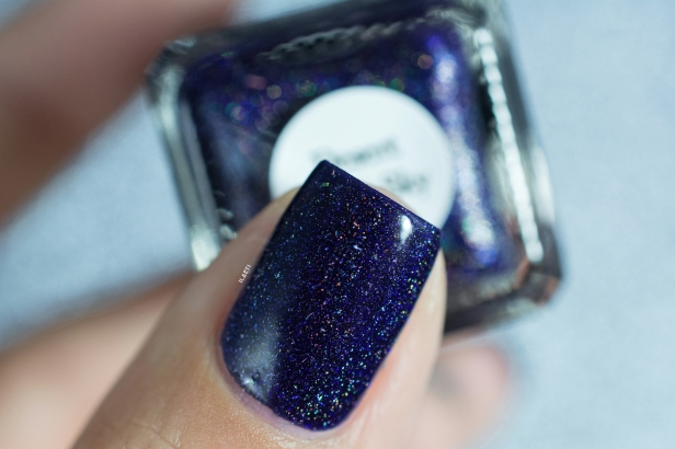 Enchanted Polish_Iparallaxe collaboration shade_Desert night sky_05