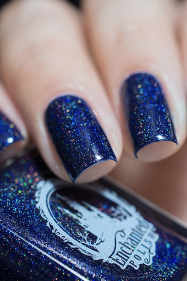 Enchanted Polish_Iparallaxe collaboration shade_Desert night sky_09