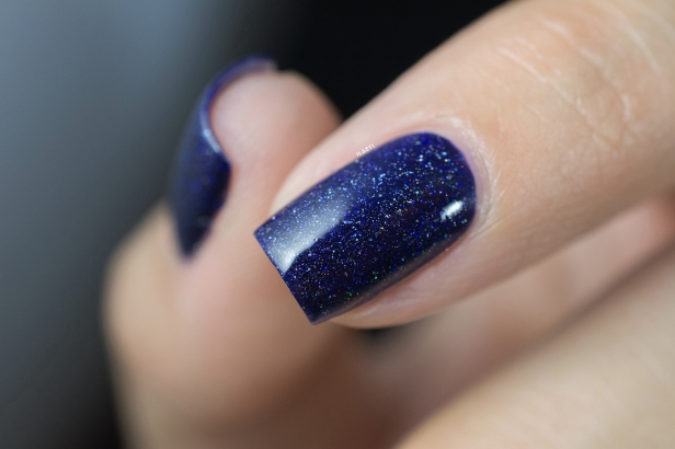 Enchanted Polish_Iparallaxe collaboration shade_Desert night sky_10