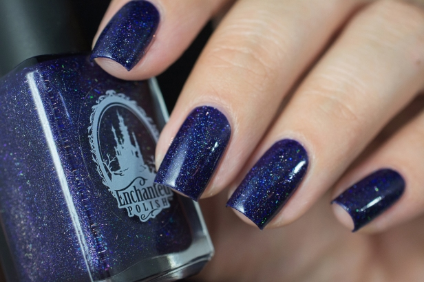 Enchanted Polish_Iparallaxe collaboration shade_Desert night sky_11