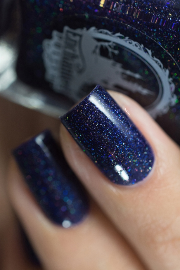 Enchanted Polish_Iparallaxe collaboration shade_Desert night sky_12
