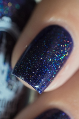 Enchanted Polish_Iparallaxe collaboration shade_Desert night sky_16
