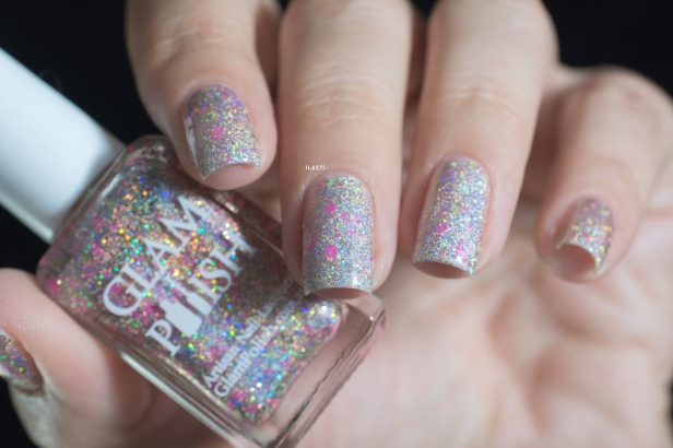 Glam Polish_Friendship is sparkly part 2_Keep calm and flutter on_02