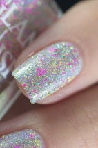 Glam Polish_Friendship is sparkly part 2_Keep calm and flutter on_04