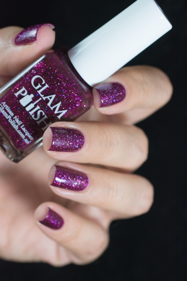 Glam Polish_Coven collection_Madame Serena_03