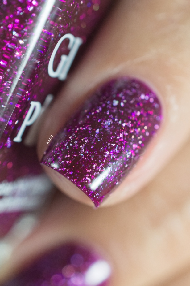 Glam Polish_Coven collection_Madame Serena_05