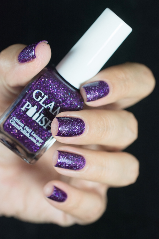 Glam Polish_Coven collection_Magica De Spell_05