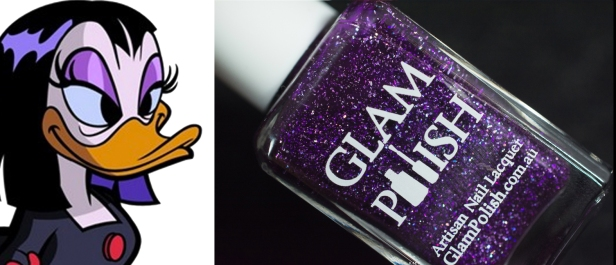 Glam Polish_Coven collection_Magica De Spell_08