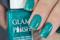 Glam Polish_The King collection part 2_A little less conversation_01
