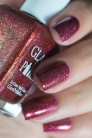 Glam Polish_The King collection part 2_Burning love_01
