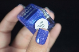 Glam Polish_The King collection part 2_Can't help falling in love_05